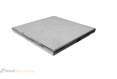 Betonplaat 200x200x15 cm