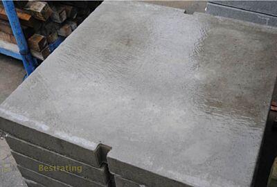 Betonplaat 200x100x16 cm