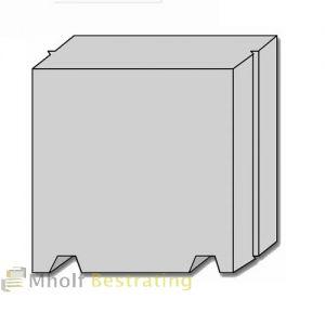 Betonnen Multi block 150x50x150 cm