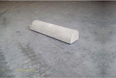 Betonnen stootbanden 20x17x95cm - 1x rond